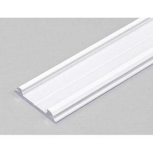 PREMIUMLUX Hliníkový flexibilní profil ARC12 2m pro LED pásky, bílý